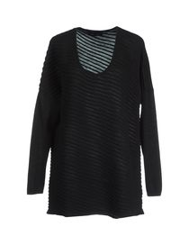 DIESEL BLACK GOLD - Long sleeve jumper