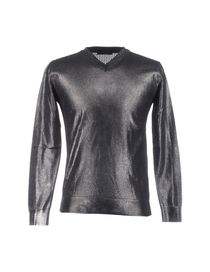 DIESEL BLACK GOLD - V-neck