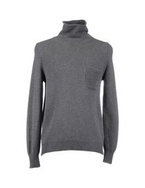 CRISTIANO FISSORE - High neck sweater