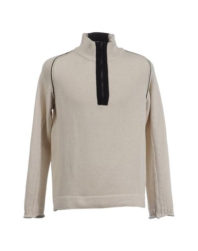 STONE ISLAND - High neck sweater