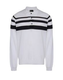 Polo sweater - KOLOR