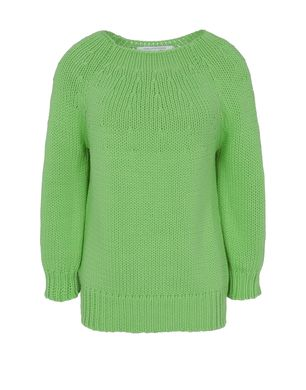 Short sleeve sweater Women's - DIANE VON FURSTENBERG