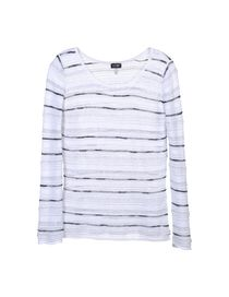 ARMANI JEANS - Long sleeve jumper