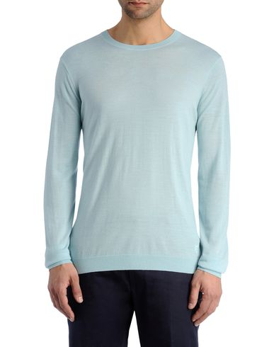 Solid Merino Sweater