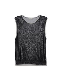 DRIES VAN NOTEN - Sleeveless sweater