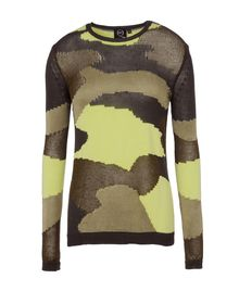 Long sleeve jumper - McQ