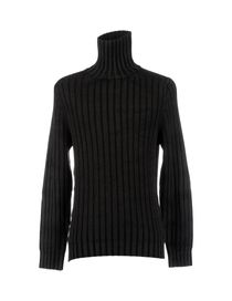 DRUMOHR - High neck sweater