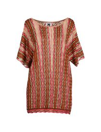 M MISSONI - Short sleeve sweater