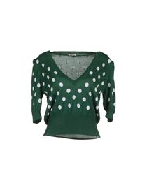 MIU MIU - Short sleeve jumper