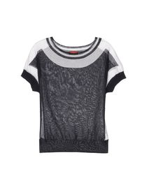DIANA GALLESI - Short sleeve sweater