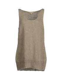 MICHAEL KORS - Sleeveless jumper