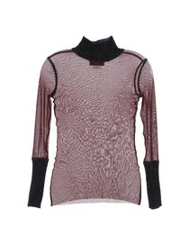 JEAN PAUL GAULTIER MAILLE FEMME - Turtleneck