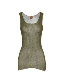 DONDUP - Sleeveless sweater