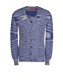 Strickjacke - MISSONI