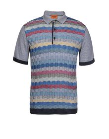 Polo sweater - MISSONI