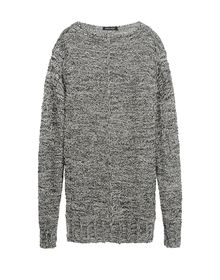 Crewneck sweater - DAMIR DOMA