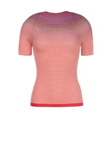 Short sleeve sweater - MISSONI