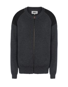 Strickjacke - MM6 by MAISON MARTIN MARGIELA