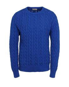 Crewneck sweater - MAISON KITSUN