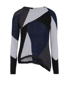 Long sleeve sweater - DAMIR DOMA