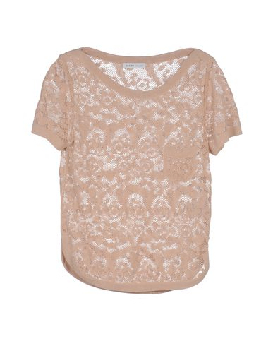 SEE BY CHLO&#201; - Short sleeve sweater
