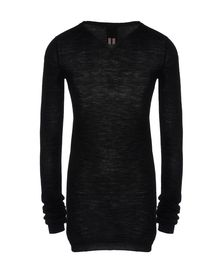 Pull  col en v - RICK OWENS