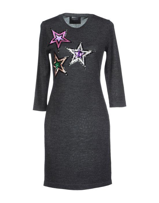 Фото MARKUS LUPFER Короткое платье. Купить с доставкой