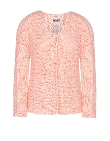 Cardigan - MM6 by MAISON MARTIN MARGIELA