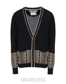 Cardigan - WHITE MOUNTAINEERING