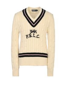 Pull  col en v - POLO RALPH LAUREN
