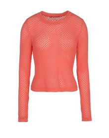 Long sleeve sweater - ERMANNO SCERVINO