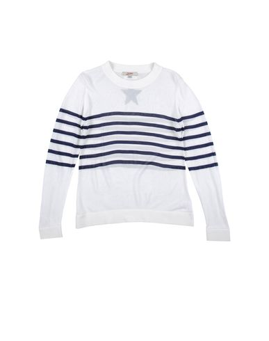 JUNIOR GAULTIER - Sweater