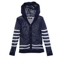 JUNIOR GAULTIER - Cardigan