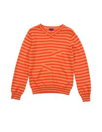 PAUL SMITH JUNIOR - V-neck