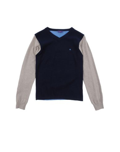 PAUL SMITH JUNIOR - Sweater