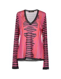 ROBERTO CAVALLI - Long sleeve jumper