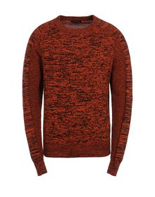 Crewneck sweater - SURFACE TO AIR