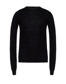 Long sleeve jumper - RICK OWENS