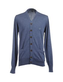 VIVIENNE WESTWOOD MAN Cardigan
