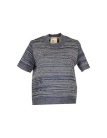 SEMI-COUTURE - Short sleeve sweater