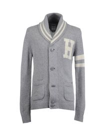 TOMMY HILFIGER DENIM - Cardigan