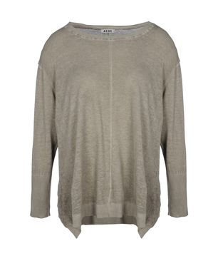 Short sleeve sweater Women's - ACNE