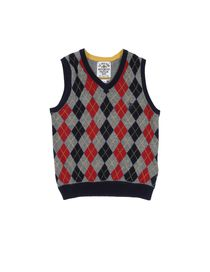 U.S.POLO ASSN. - Sweater vest