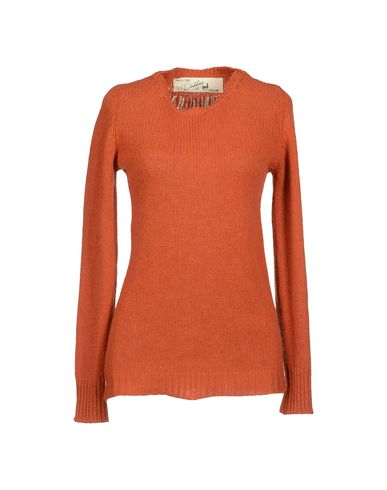 DAPHNE Pull manches longues femme
