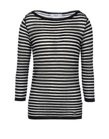 Short sleeve sweater - BLUGIRL BLUMARINE