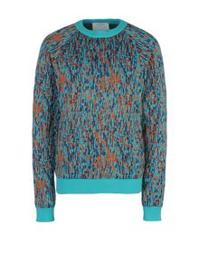 Crewneck sweater - PATRIK ERVELL