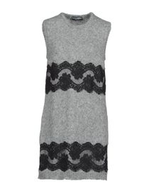 DOLCE & GABBANA - Sleeveless jumper