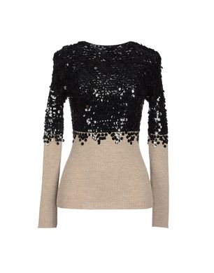 MOSCHINO CHEAPANDCHIC - Long sleeve sweater