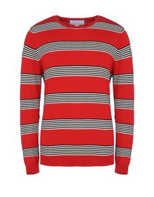 Crewneck sweater - LUCIO CASTRO