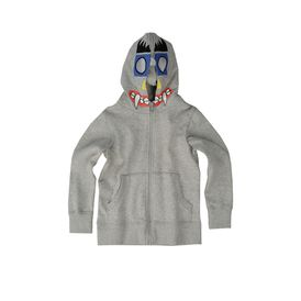 STELLA McCARTNEY KIDS, Jumpers & Cardigans, Bandit Hoodie